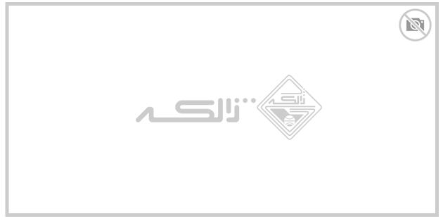 Natural Gas Distribution Network of Tabriz